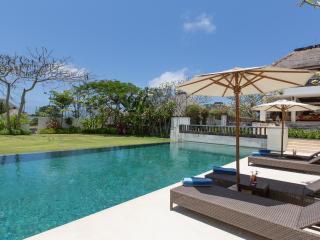Tranquil Hidden Villa - Nusa Dua vacation rentals