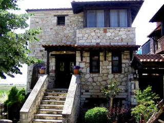 The stone house - Psakoudia vacation rentals