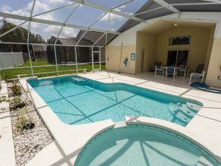 NEW ORLANDO VILLAS Villa 1 - Kissimmee vacation rentals