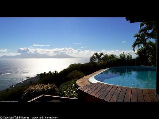 Villa Te Maru Ata - Tahiti - Punaauia vacation rentals
