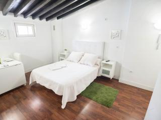 Luxury Suite in Old Town Malaga (4th Floor) - Malaga vacation rentals