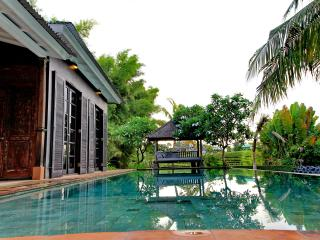 Spacious, High Standing Villa with rice field view - Seminyak vacation rentals
