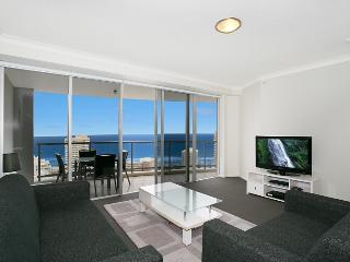 Chevron Renaissance - Largest 3 bedroom Ocean WiFi - Surfers Paradise vacation rentals