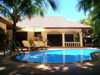 COCONUT ISLAND VILLA - Nai Harn vacation rentals