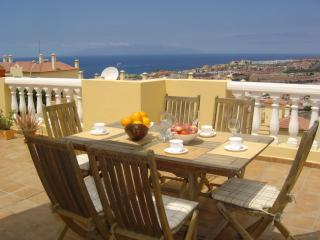 Large apartment with a view  ocean Playa Fanabe - Costa Adeje vacation rentals