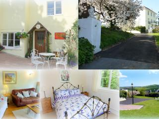 Isle of Wight Cottage + Sea and Rural Views - Brading vacation rentals