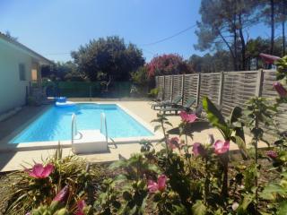 Villa Viebelle - Mimizan vacation rentals