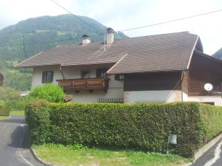 Bright 3 bedroom Townhouse in Spittal an der Drau with A/C - Spittal an der Drau vacation rentals