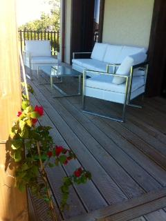 Beautiful 2 bedroom Farmhouse Barn in Vizcaya - Vizcaya vacation rentals