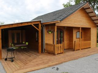 Nice Chalet with Internet Access and Television - Aubenton vacation rentals