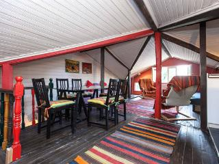Private Wooden HOUSE 10 people! TAKSIM - Istanbul vacation rentals
