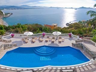 Villa Casablanca - Manzanillo vacation rentals