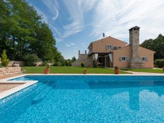 Villa Lipa Prodol**** - Krnica vacation rentals