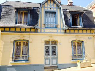 Villa au charme des années 1930 - Mers Les Bains vacation rentals