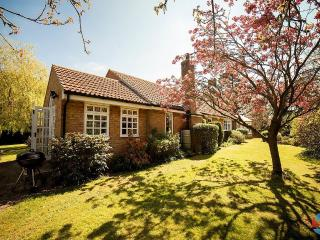 Bungalow With Secluded Tranquil Garden - Needingworth vacation rentals
