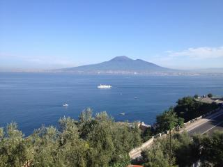 "Villa Arcoiris ""balcony on the sea"" - Castellammare Di Stabia vacation rentals"