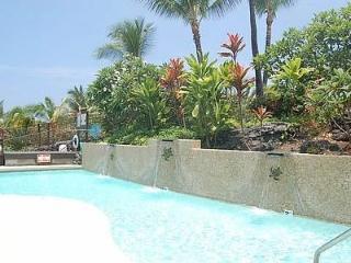Keauhou Bay Resort Condo - Privacy - Kailua-Kona vacation rentals