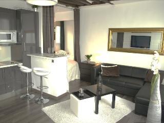Design Apt Arts Et Metiers/ Marais - Paris vacation rentals