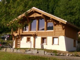 Nice 4 bedroom Chalet in Ventron - Ventron vacation rentals