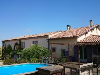 Nice Gite with Internet Access and Balcony - Rabastens vacation rentals