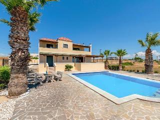 Blue Asteri Villa up to 15 - Lachania vacation rentals