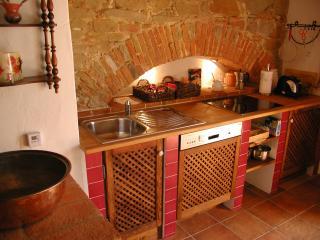 Ventena Vecchia – Papavero - Moncioni vacation rentals