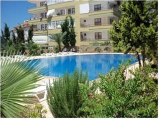 Alanya Residance Apartmant City - Alanya vacation rentals
