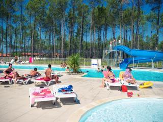 Vacances en famille au Domaine des Grands Lacs - Parentis-en-Born vacation rentals
