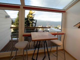 Rubi con vista al lago y estacionamiento - San Carlos de Bariloche vacation rentals