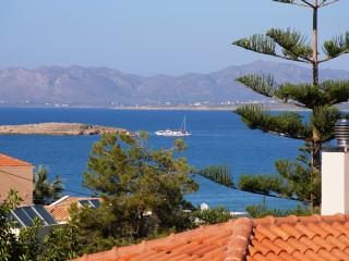 Gorgeous Villa with Internet Access and A/C - Chania vacation rentals