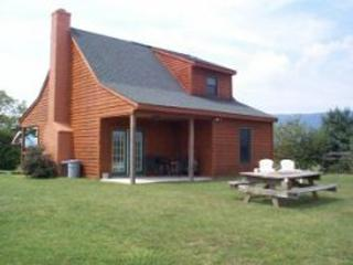 Beautiful Cabin with Internet Access and Dishwasher - Luray vacation rentals
