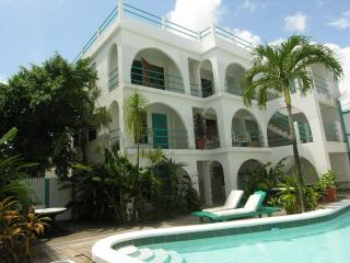 Seven Seas Resort 46 FAC - San Pedro vacation rentals