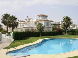 Beautiful Villa at 20 mts from the beach - Vera vacation rentals