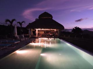 Amazing Balinese-style villa in Anapoima - Anapoima vacation rentals