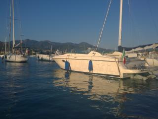 SL -  AQUAJOY ILVER 30 - Sestri Levante vacation rentals