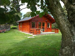 2 bedroom Cabin with Deck in Llanddeusant - Llanddeusant vacation rentals