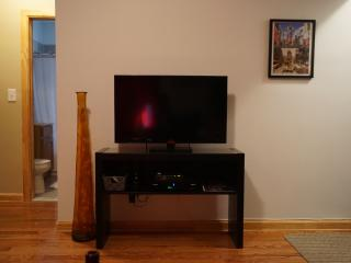 Spacious apartment near transportation with WIFI - Bronx vacation rentals