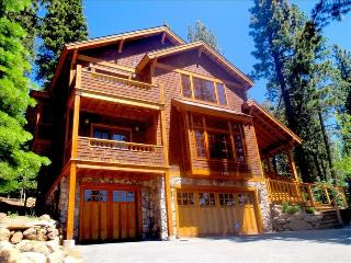 Luxury throughout Gorgeous 7-year-old Custom Craft - Truckee vacation rentals