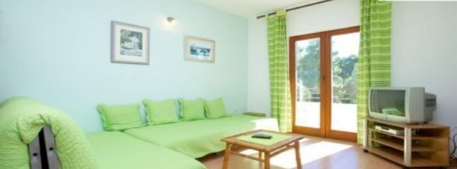 Balcony forest apartment - Hvar vacation rentals