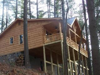 Little Slice of Heaven - Cherry Log vacation rentals