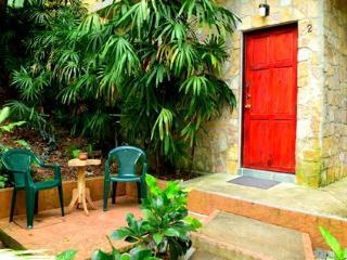 Spacious 1 bed Jungle Villa w Pool! - Manuel Antonio National Park vacation rentals