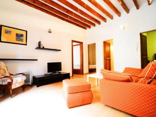 Apartment in Palma de Mallorca, 102355 - Franceses vacation rentals