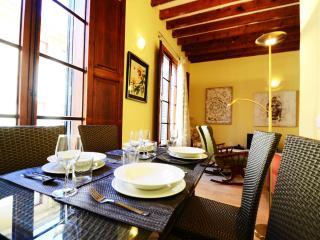 Apartment in Palma de Mallorca, 102356 - Franceses vacation rentals