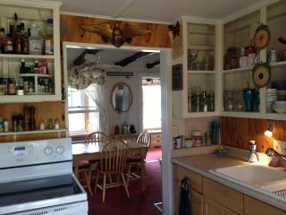 Cozy Cottage with Satellite Or Cable TV and Outdoor Dining Area - Fairhaven vacation rentals