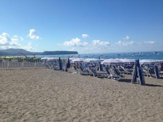Splendido Appartamento a 30 metri dal mare - Praia A Mare vacation rentals