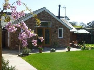 2 bedroom cottage with garden near Tunbridge Wells - Royal Tunbridge Wells vacation rentals