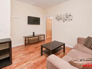 Renovated Authentic 2BR East Harlem - Maryknoll vacation rentals