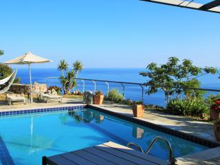 Anemos luxury villas / villa Spyros - South Crete - Rodakino vacation rentals