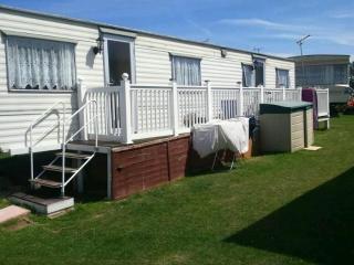 static caravan - Leysdown-on-Sea vacation rentals
