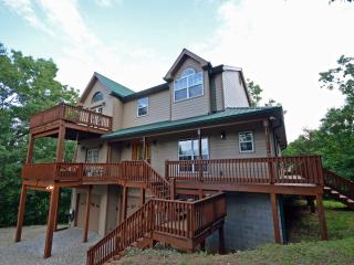Fontana View Retreat - Fontana Dam vacation rentals